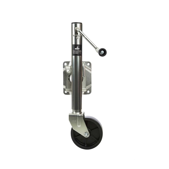 Picture of Husky Towing 30655 Trailer Tongue Jack