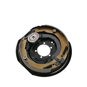 Picture for category Trailer Brake Assembly